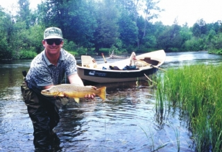 Gallery - Daytime Brown Trout