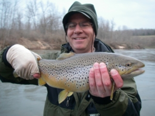 Gallery - Spring Brown Trout