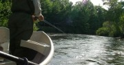 Guide Trips - Fly Fishing Float Trips