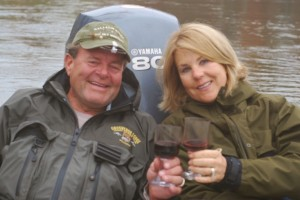 Introduce Your Wife to Fly Fishing