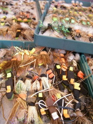 Terrestrial Fly Boxes
