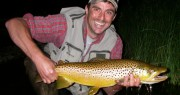 Trout - Night Time Trout Fishing