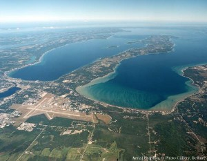 Traverse City - Grand Traverse Bay