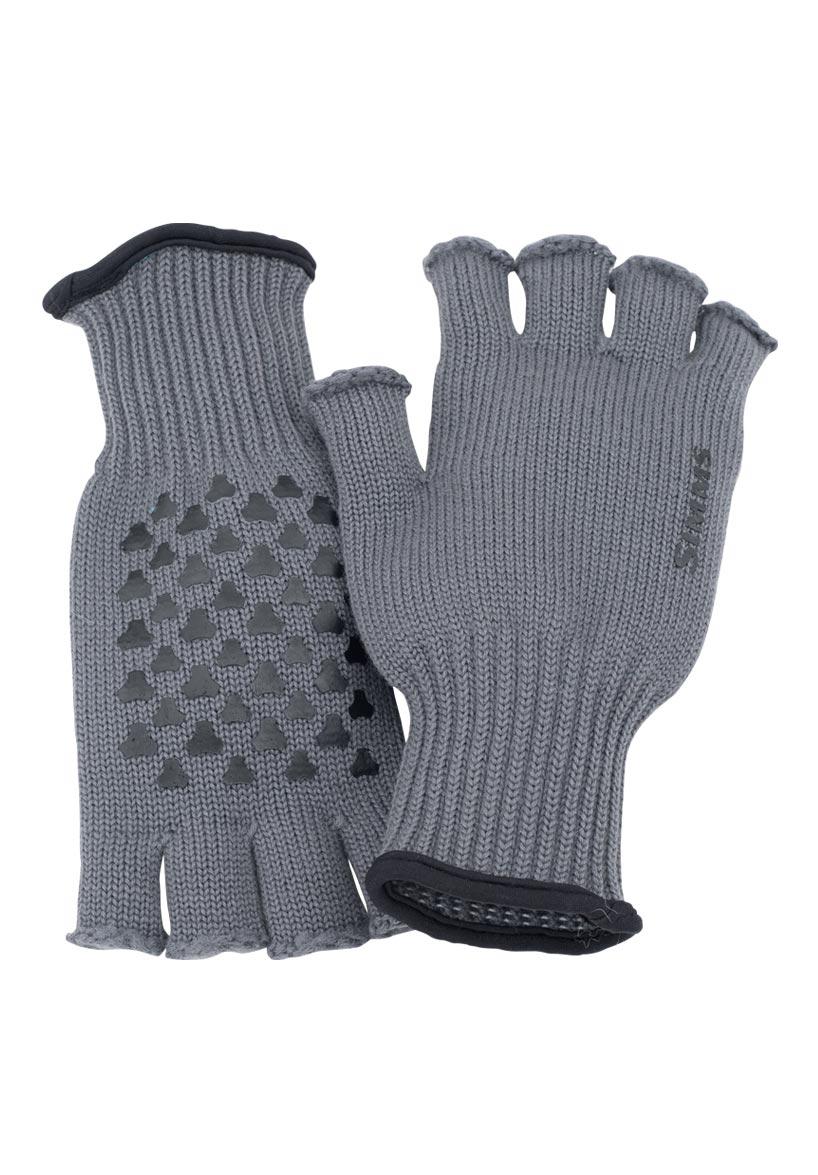 Dress - Simms-wool-half-finger-glove