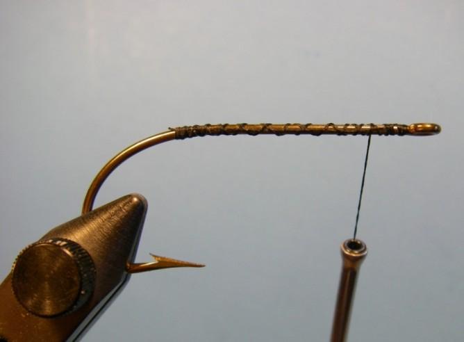 Swing Leech - Step 1