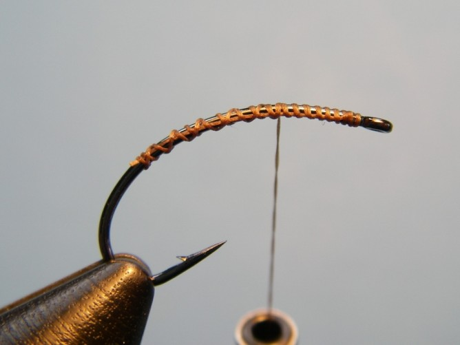 Borchers Emerger Step - 1