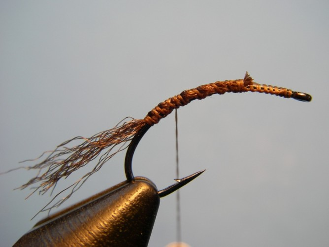 Borchers Emerger Step - 2